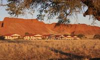 Namib Desert Lodge