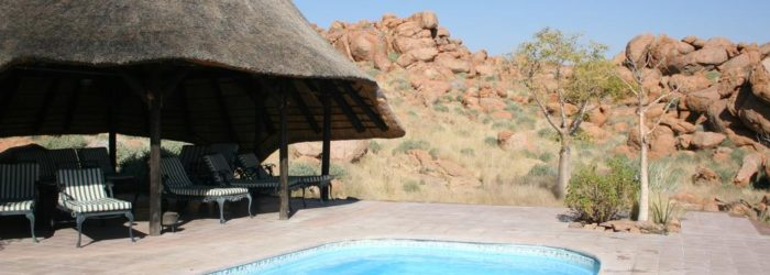 Namib Naukluft Lodge Sossusvlei
